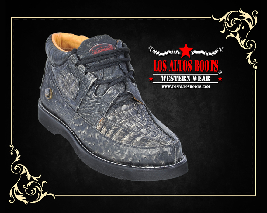 c7fc03ccbf2 CASUAL SHOES STYLE #1 : Los Altos Boots .com, The Best Quality Boots ...