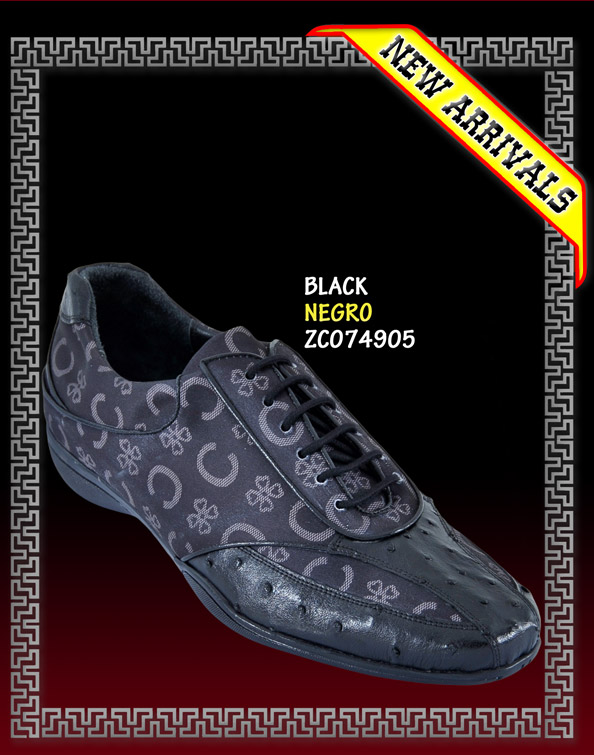 MEN'S CASUAL SHOE